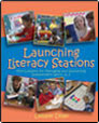 Launching Literary Stations