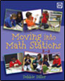 Moving into Math Stations, K-2